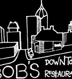 Bob's Downtown Restaurant