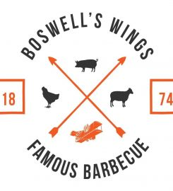 Boswell's Wings & BBQ