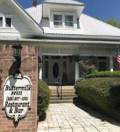 Buttermilk Hill Restaurant and Bar