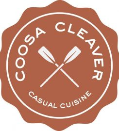 The Coosa Cleaver