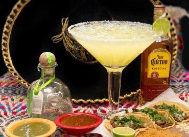 La Piramide Mexican Restaurant