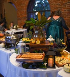 Majestic Catering Service