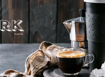 Perk Coffee Bar