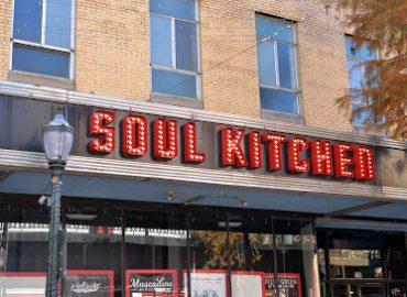 Soul Kitchen Music Hall