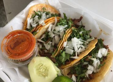 Tacos Town Food Truck