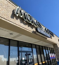 Mokas Coffee House Incorporated