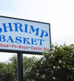 The Shrimp Basket